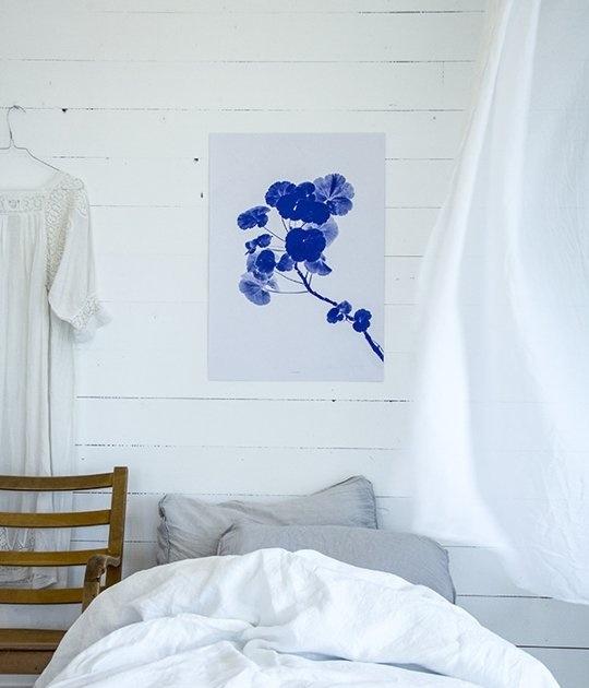 25560704 085441 แรงบันดาลใจ..แต่งห้องจากสีฟ้า ขาว