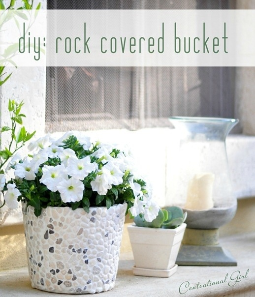 25560711 201127 DIY The Rocky Bucket