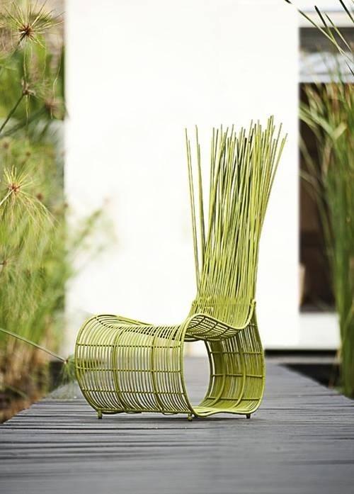 25560720 212037 ชุดเก้าอี้แนวๆ อิงแนวคิดธรรมชาติ จากYODA ออกแบบโดย Kenneth Cobonpue