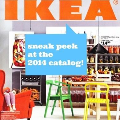 แอบไปดูแคตตาล็อก IKEA 2014 มีอะไรน่าสนบ้าง 31 - IKEA (อิเกีย)