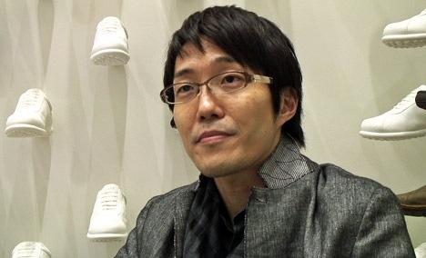 25560729 131816 งานออกแบบทีดีไม่จำเป็นต้องเป็นงานสเก็ตซ์ที่ดี แต่ต้องมีเรื่องราวที่ดี   Nendos Oki Sato