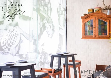 6375 17647 450x320 Bar Storia del Caffe' ร้านกาแฟสไตล์อิตาเลี่ยน Italian + ผสมผสานความเป็นวินเทจ Vintage