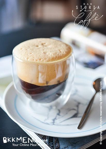 6375 58921 Bar Storia del Caffe' ร้านกาแฟสไตล์อิตาเลี่ยน Italian + ผสมผสานความเป็นวินเทจ Vintage
