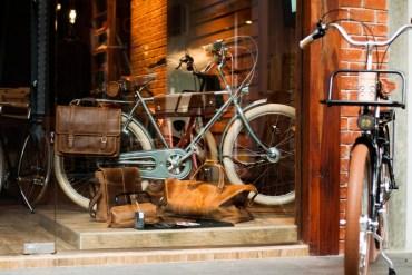 Velorbis by Chic Bike แบรนด์จักรยา่นคลาสสิกวินเทจจากเดนมาร์ก 27 - SHOPPING