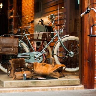 Velorbis by Chic Bike แบรนด์จักรยา่นคลาสสิกวินเทจจากเดนมาร์ก 16 - Velorbis