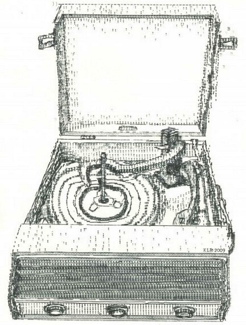 Keira Rathbones Typewriter Art 3 Typewriter Art ศิลปะจากพิมพ์ดีด