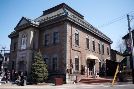 2010 04 04 otaru  orgel emporium1 450x298 Otaru Orgel Emporium พิพิธภัณฑ์และร้านขนมกล่องดนตรี