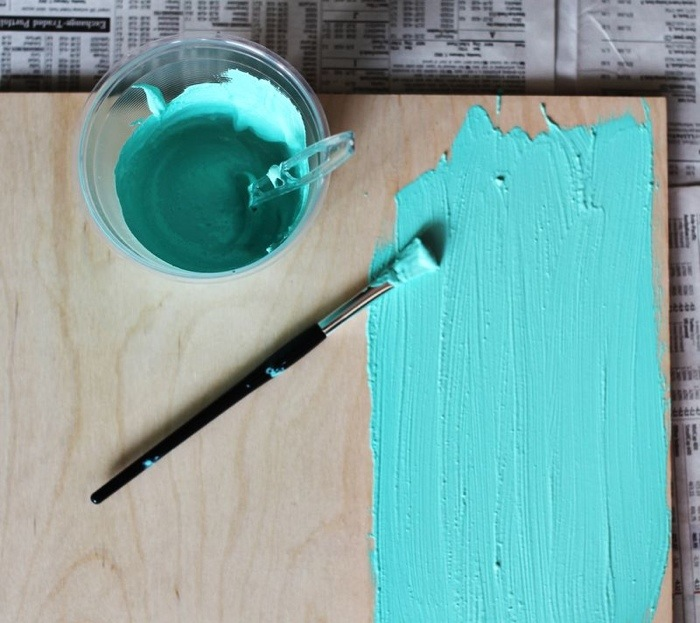 25560803 193236 DIY สีทำกระดานดำ