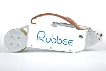 Rubbee อุปกรณ์ที่ทำให้ จักรยานธรรมดา กลายเป็นจักรยานไฟฟ้าในไม่กี่วินาที 2 - Rubbee