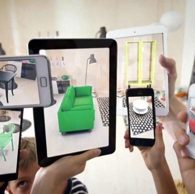 2014 IKEA Catalog App มี AR ให้เราเห็นก่อนว่าเฟอร์นิเจอร์วางในห้องแล้วเป็นอย่างไร 33 - IKEA (อิเกีย)