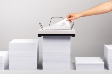 Stack Printer เครื่องพิมพ์ที่ไม่ต้องใส่ถาดกระดาษ  ไม่ต้องคอยเติมกระดาษ