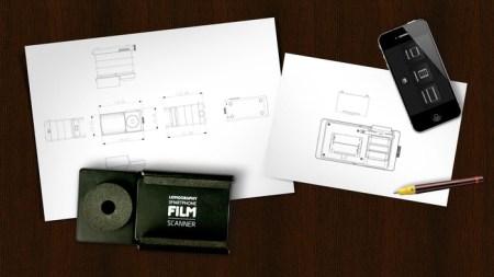cbc6de96e1366884b5096652ec54404d large 450x253 The Lomography Smartphone Film Scanner เครื่องสแกนภาพถ่ายจากฟิล์มให้กลายเป็นรูปดิจิทัลในสมาร์โฟน