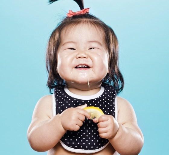 เมื่อเด็กชิมเลมอนเปรี้ยวปิ๊ด หน้าตาหนูๆจะเป็นไง  19 - camera