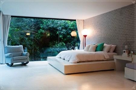 02 0925affffa 450x300 Villa Moreeda วิลล่า โมรีดา ในอำเภอสวนผึ้ง จ.ราชบุรี