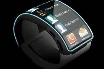 "Sumsung ""galaxy Gear"" Smart Watch เปิดตัวอย่างเป็นทางการแล้ว วางขาย 25 ก.ย.นี้ 6 - Galaxy Gear"