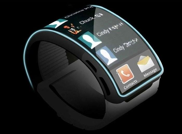 "Sumsung ""galaxy Gear"" Smart Watch เปิดตัวอย่างเป็นทางการแล้ว วางขาย 25 ก.ย.นี้ 13 - sumsung"