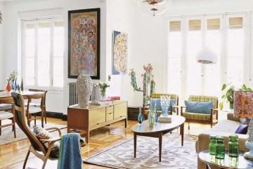 Creative apartment in Madrid 10 -