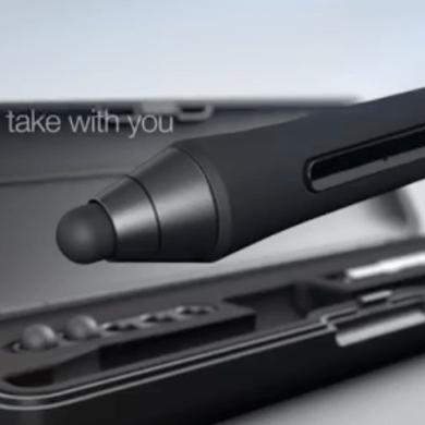 มีปากกาดีๆซักแท่งติดตัวออกจากบ้าน Intuos Creative Stylus by Wacom 15 - intuos