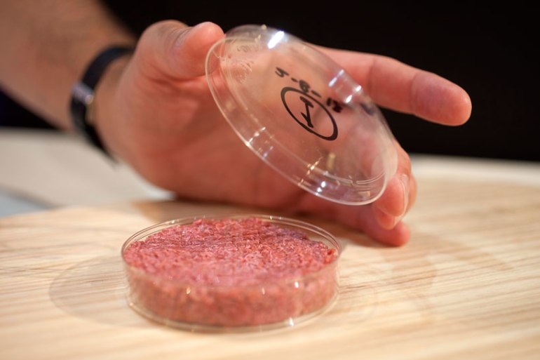 Culturedbeef เบอร์เกอร์เนื้อแห่งอนาคต 22 - FOOD