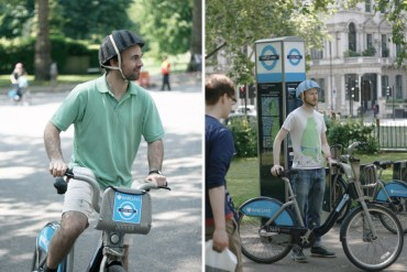 """""""paper pulp helmet"""" หมวกกันน็อกสำหรับผู้ขับจักรยาน ด้วยไอเดียรักษ์โลก 22 - GREENERY"""