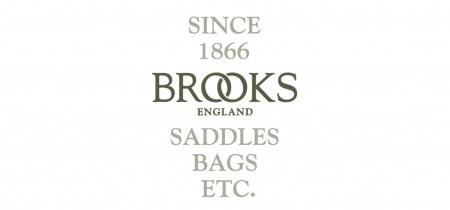 brooks 450x210 Brooks England หนังสือพิมพ์ฉบับคลาสสิกสำหรับคนรักจักรยาน