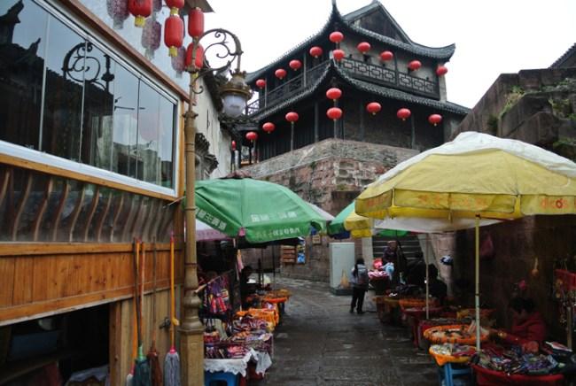 fenghuang ancient town 12 650x436 Fenghuang Ancient Town เมืองโบราณเฟิ่งหวง
