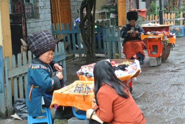 fenghuang ancient town 13 650x436 Fenghuang Ancient Town เมืองโบราณเฟิ่งหวง