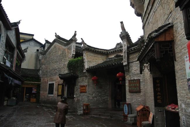 fenghuang ancient town 4 650x436 Fenghuang Ancient Town เมืองโบราณเฟิ่งหวง