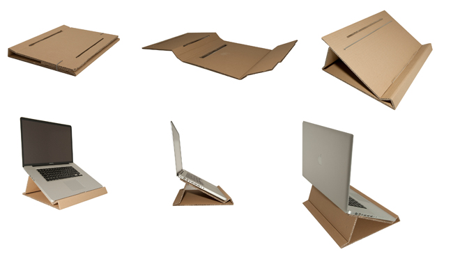 form 01 Form Function Fun with Cardboard