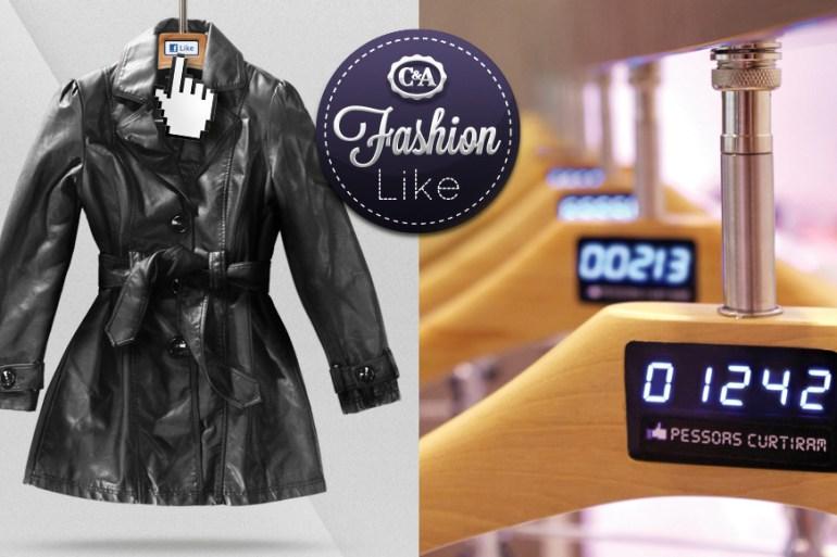 Fashion LIKE, Brazil กดไลค์ ช่วยตัดสินใจในการช็อปปิ้ง 27 - SHOPPING