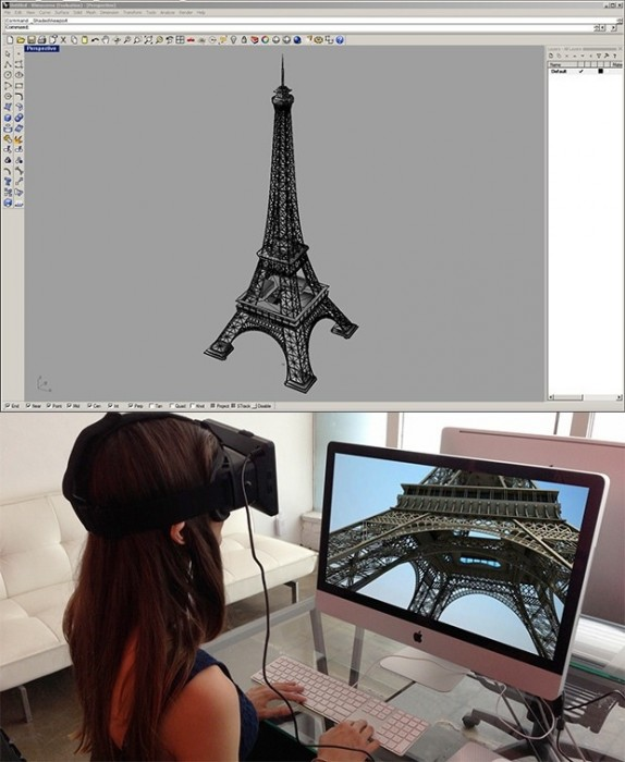 Spacemaker VR: ให้คุณเดินเข้าไปในงานออกแบบ 3D ได้จริงๆ 13 - 3D