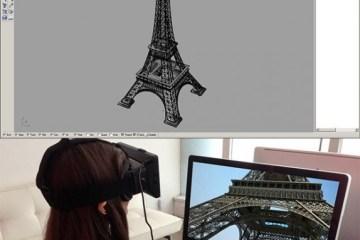 Spacemaker VR: ให้คุณเดินเข้าไปในงานออกแบบ 3D ได้จริงๆ 8 - 3D