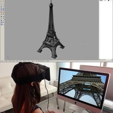Spacemaker VR: ให้คุณเดินเข้าไปในงานออกแบบ 3D ได้จริงๆ 14 - 3D