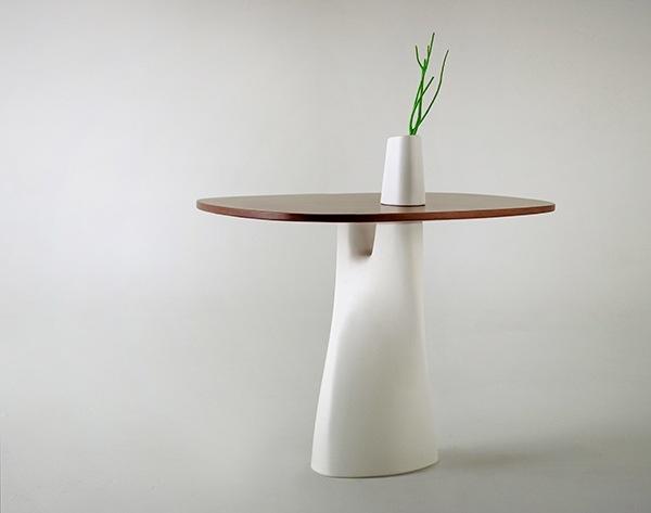 โต๊ะ ต้นไม้..เราแยกจากกันได้ 13 - coffee table