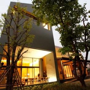 "TCDC Chiang Mai  ""ศูนย์สร้างสรรค์งานออกแบบ เชียงใหม่"" 14 - Art & Design"
