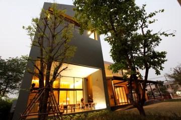"TCDC Chiang Mai  ""ศูนย์สร้างสรรค์งานออกแบบ เชียงใหม่"""