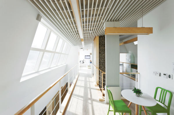 E-Green-Home-In-South-Korea-Offers-Overnight-Stays-5
