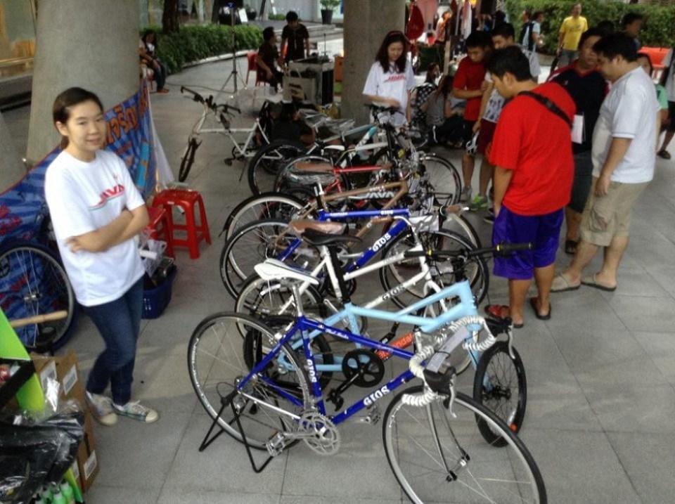 1237027 517272125033194 1465069346 n CDC Million Bike Market ตลาดของคนรักจักรยาน ล้านคัน