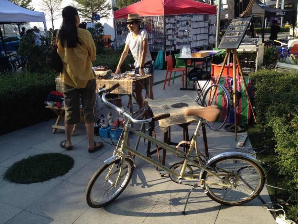 1601442 582440205183052 115598773 n CDC Million Bike Market ตลาดของคนรักจักรยาน ล้านคัน