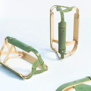 Ching Chair เก้าอี้ไม้ไผ่ เรียบง่าย ลงตัว 20 - bamboo