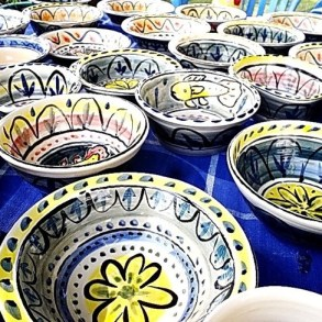 Ceramic Charm ชุมชนของคนรักงานปั้นเซรามิค 21 - ceramic