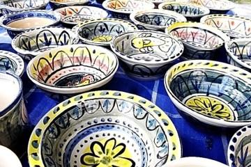 Ceramic Charm ชุมชนของคนรักงานปั้นเซรามิค