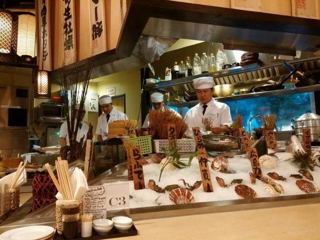 25570119 103116 Mekiki no Ginji ร้านอาหารญี่ปุ่นแนวใหม่ จากโอกินาวา ที่ K Village