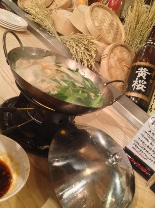 25570119 103615 Mekiki no Ginji ร้านอาหารญี่ปุ่นแนวใหม่ จากโอกินาวา ที่ K Village