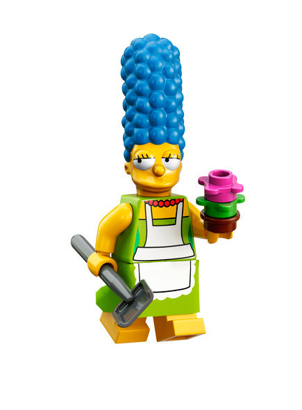 The Simpsons LEGO Set Is Official 8 The Simpsons LEGO Set