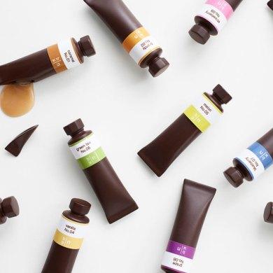 CHOCOLATES หรือหลอดสีกันแน่ !? 16 - Chocolate