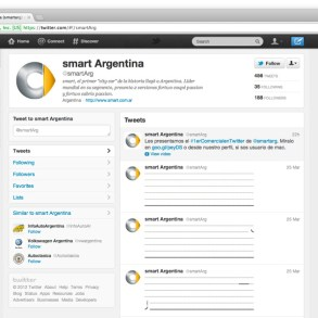 """Smart Twitter Spot"" 19 - twitter"