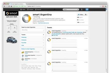 """""""Smart Twitter Spot"""""""