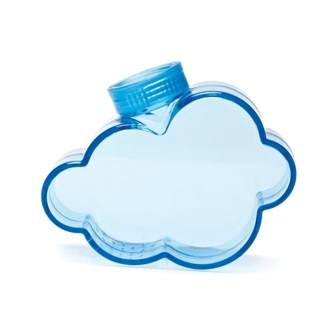 25570215 093241 Rainmaker..ฝารูปก้อนเมฆ วิธีรียูสขวดพลาสติกแบบเท่ๆ