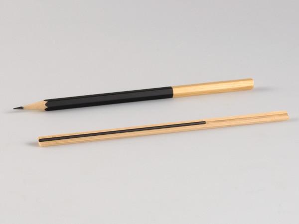wpid f370736a16f76ec690e2e8dc5150ddd76598b08d Easy Pencil...ดินสอที่ใช้ไส้ดินสอหมด ไม่มีเหลือ